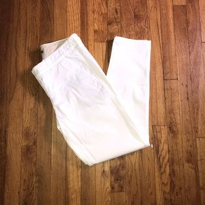 Vince Pants - Vince Cotton pants size 8